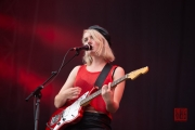 Das Fest 2018 - Gurr - Guitar 2 III
