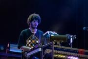 Das Fest 2018 - Marteria - Keys