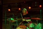 Das Fest 2018 - Miwata - Drums