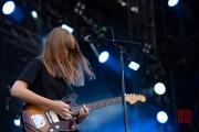 Das Fest 2018 - Tonbandgerät - Sophia Poppensieker I
