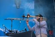 DAS FEST 2019 - Faber - Trumpet I