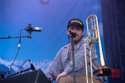 DAS FEST 2019 - Faber - Trumpet II