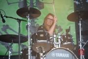 DAS FEST 2019 - Kormiz - Drums