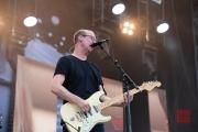 DAS FEST 2019 - Kettcar - Guitar I