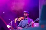 DAS FEST 2019 - Gentleman - Guitar II