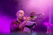 DAS FEST 2019 - Gentleman - Trombone