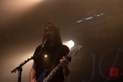 DAS FEST 2019 - Fjort - Guitar II