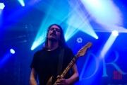 DAS FEST 2019 - Fjort - Guitar I