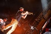 DAS FEST 2019 - Querbeat - Trumpet 4