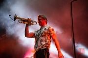 DAS FEST 2019 - Querbeat - Trumpet 2 II