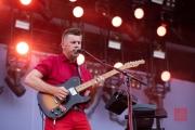 DAS FEST 2019 - Kat Frankie - Guitar I