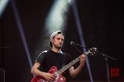 DAS FEST 2019 - Max Giesinger - Guitar 2