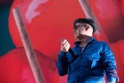 DAS FEST 2019 - Fettes Brot - Boris Lauterbach I