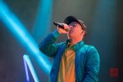 DAS FEST 2019 - Fettes Brot - Björn Warns I