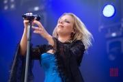 DAS FEST 2019 - Aurora - Vocals I