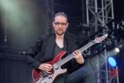 DAS FEST 2019 - Aurora - Guitar II
