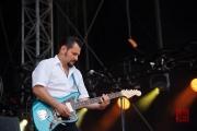 DAS FEST 2019 - Cobra Express - Guitar II