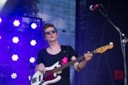 DAS FEST 2019 - Toni Mogens - Bass II