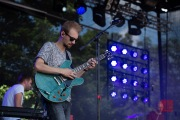 DAS FEST 2019 - Toni Mogens - Guitar