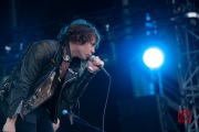DAS FEST 2019 - Barns Courtney - Barns II