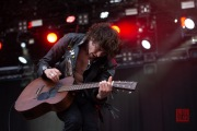 DAS FEST 2019 - Barns Courtney - Barns III