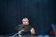DAS FEST 2019 - Alma - Drums 1 I
