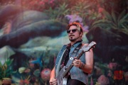 DAS FEST 2019 - Rival Sons - Scott Holiday III