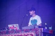 DAS FEST 2019 - Blu Samu - DJ