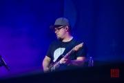 DAS FEST 2019 - Teesy - Guitar 1 II