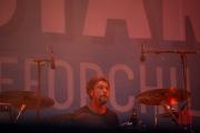DAS FEST 2019 - Teesy - Drums